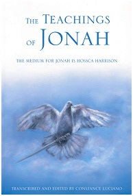The Teachings of Jonah